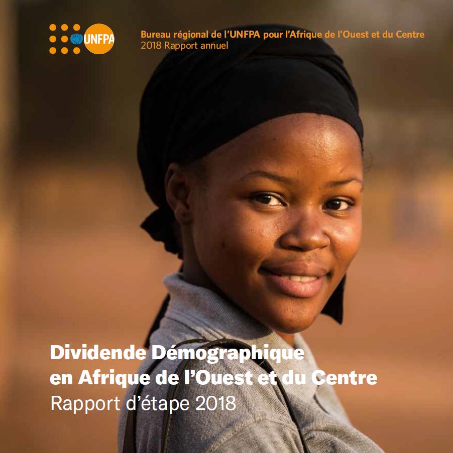 Rapport Annuel 2018 Dividende Démographique en Afrique de l'Ouest et du Centre