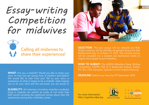 essay midwifery A few universities will expect you to complete a written exercise, although this is less popular than some of the other tasks again, the format of this may vary you may be given an essay.