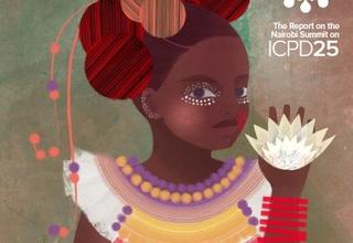 ICPD Nairobi report