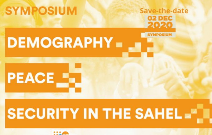 Demography - Peace - Security in the Sahel