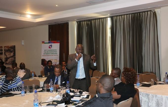 Les journalistes de l'Afrique de l'Ouest et du Centre s'engagent à soutenir le plaidoyer en faveur du dividende démographique