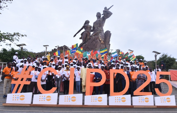 Reaping the Demographic Dividend in West and Central Africa and promising projects: SWEDD and MUSKOKA