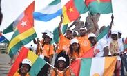 25 Heures de DAKAR : Déclaration des adolescents et jeunes de l'Afrique de l'Ouest et du Centre