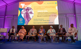 The Demographic Dividend in the Sahel at the Nairobi Summit