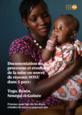 Documentation du processus et résultats de la mise en oeuvre de réseaux SONU dans 4 pays : Togo, Bénin, Sénégal et Guinée