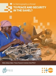 Is Demography a threat to Peace and Security in the Sahel?