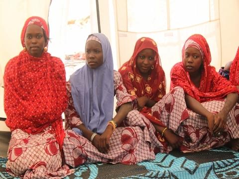 SWOP 2015: Protéger les plus vulnérables en Afrique de l'Ouest et du Centre